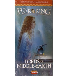 Produkt War of the Ring: Lords of Middle-Earth