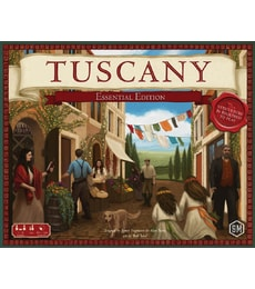 Produkt Tuscany: Essential Edition