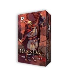 Produkt Hannibal & Hamilcar: Price of Failure