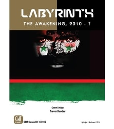 Produkt Labyrinth: The Awakening, 2010-?