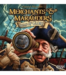 Produkt Merchants & Marauders: Seas of Glory