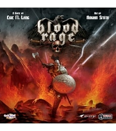Produkt Blood Rage (EN)