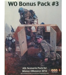 Produkt ASL Winter Offensive 2012 Bonus Pack