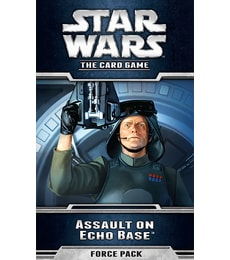 Produkt Star Wars: Assault on Echo Base