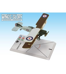 Produkt WoG WW1: Bristol F.2B Fighter (Headlam/Beaton)