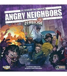Produkt Zombicide: Angry Neighbours