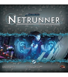 Produkt Android: Netrunner - The Card Game