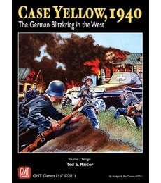 Produkt Case Yellow, 1940