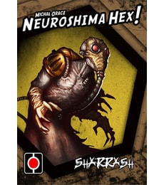 Produkt Neuroshima Hex! Sharrash