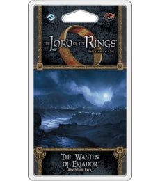 Produkt The LOTR: LCG - The Wastes of Eriador