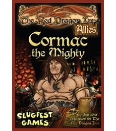 Produkt The Red Dragon Inn Allies: Cormac the Mighty