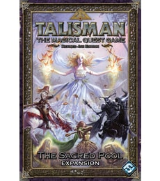 Produkt Talisman - The Sacred Pool Expansion