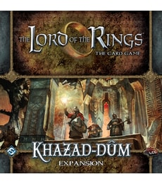 Produkt The Lord of the Rings - Khazad-Dum