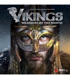 Produkt Vikings: Warriors of the North