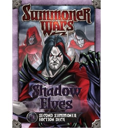 Produkt Summoner Wars: Shadow Elves