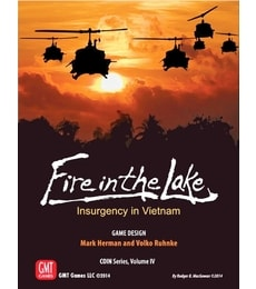 Produkt Fire in the Lake: Insurgency in Vietnam