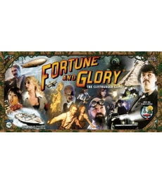 Produkt Fortune And Glory: The Cliffhanger Game
