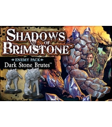 Produkt Shadows of Brimstone: Dark Stone Brutes