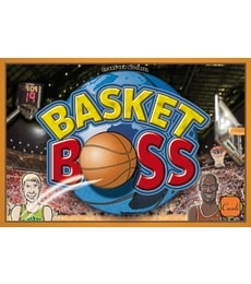 Produkt Basketboss