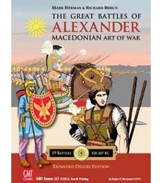 Produkt The Great Battles of Alexander