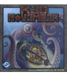 Produkt Red November - revised edition