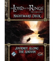 Produkt The LOTR: LCG - Journey Along the Anduin