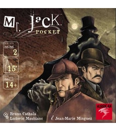 Produkt Mr. Jack Pocket