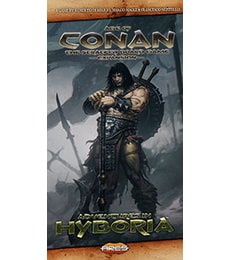 Produkt Age of Conan: Adventures in Hyboria