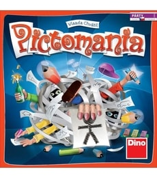 Produkt Pictomania