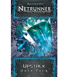 Produkt Netrunner: Upstalk Data Pack