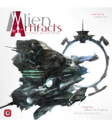 Produkt Alien Artifacts