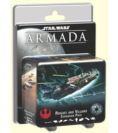 Produkt Star Wars: Armada - Rogues and Villains