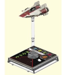 Produkt Star Wars X-Wing: A-Wing