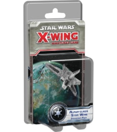 Produkt Star Wars X-Wing: Alpha-class Star Wing
