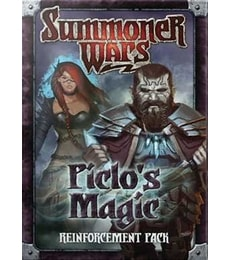 Produkt Summoner Wars: Piclo's Magic