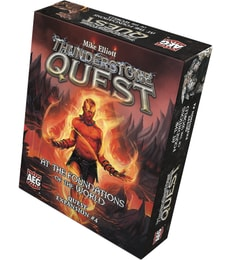 Produkt Thunderstone Quest: At the Foundations of the World