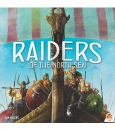 Produkt Raiders of the North Sea