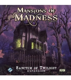 Produkt Mansions of Madness: Sanctum of Twilight