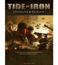 Produkt Tide of Iron Designer Series Vol. 1
