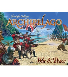 Produkt Archipelago: War & Peace Expansion