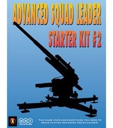 Produkt Advanced Squad Leader: Starter Kit 2