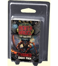 Produkt Death Angel: Tyranid Enemy Pack
