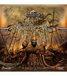 Produkt Existenz: On the Ruins of Chaos