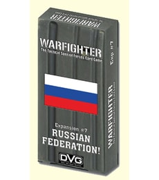 Produkt Warfighter Expansion 7: Russian Federation