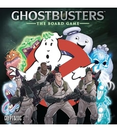 Produkt Ghostbusters: The Board Game