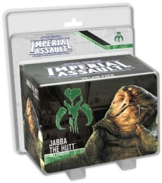 Produkt Imperial Assault Villain Pack: Jabba the Hutt
