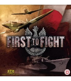 Produkt First to Fight
