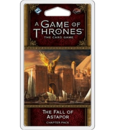 Produkt A Game of Thrones - The Fall of Astapor