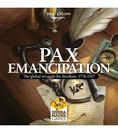 Produkt Pax Emancipation (EN)