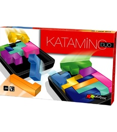 Produkt Gigamic Katamino Duo